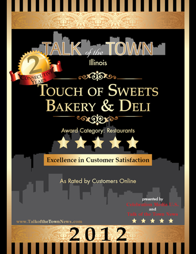 2012-TalkoftheTown-award